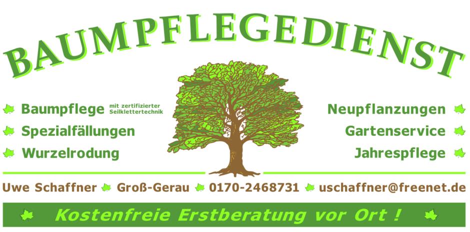 Baumpflege Schaffner Grenzabstande